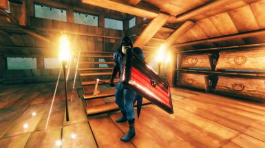 Valheim - гайд по оружию и броне
