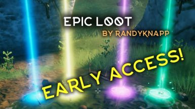 Epic Loot - Эпическая добыча
