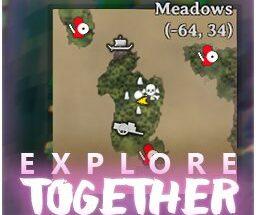 Explore Together - Исследуй вместе