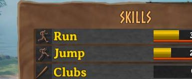 No longer updated - Running Skill Give More Carry Weight - Больше не обновляется - навык бега увеличивает переносимый вес