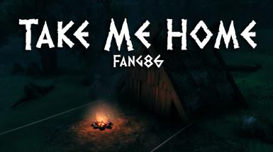 Take Me Home - Отведи меня домой