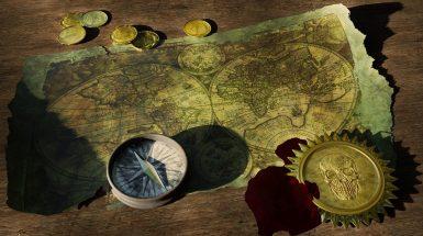 Map Sharing Made Easy - Упрощенное совместное использование карты