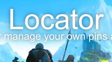 Locator - Локатор