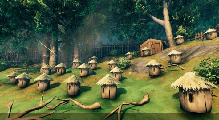 Valheim – Консольные команды и их использование