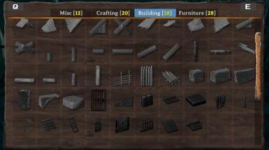 Build Expansion - Расширение сборки