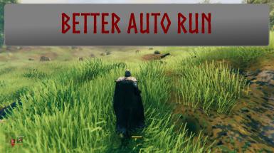 Better Auto Run - Лучше автоматический запуск