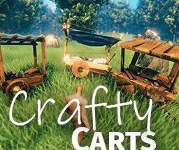 Crafty Carts - Коварные тележки