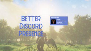 BetterDiscordPresnce