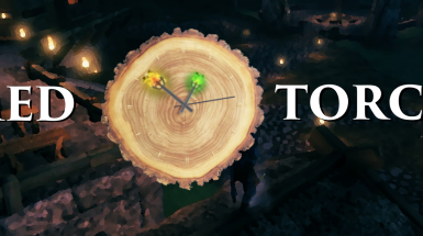 Timed Torches - Факелы на время